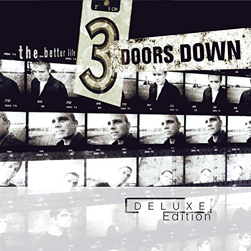 The Better Life - Deluxe Edition  sc 1 st  Amazon.com & The Better Life - Deluxe Edition by 3 Doors Down on Amazon Music ...