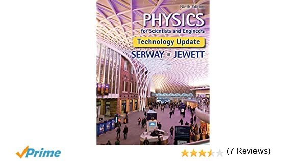Amazon physics for scientists and engineers technology update amazon physics for scientists and engineers technology update 9781305116399 raymond a serway john w jewett books fandeluxe Images