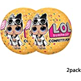LOLConfetti Pop- Series 3 - 2 PACK