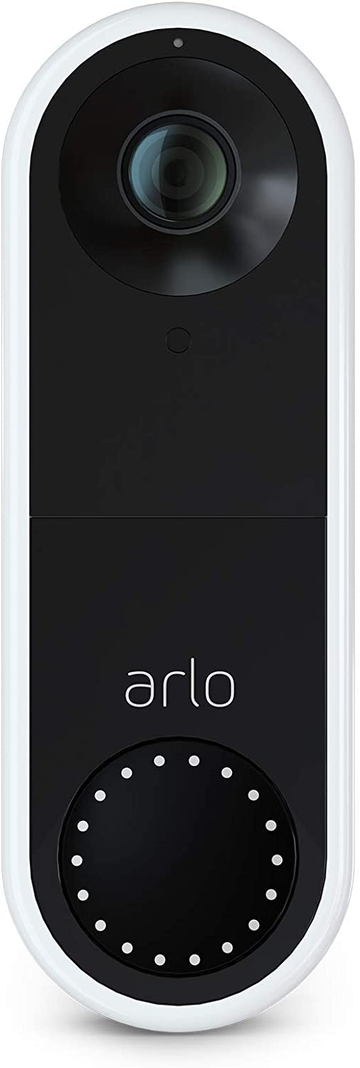 Arlo Essential Video Doorbell