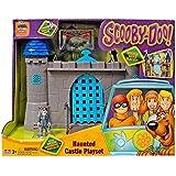 Scooby Doo Haunted Castle Playset