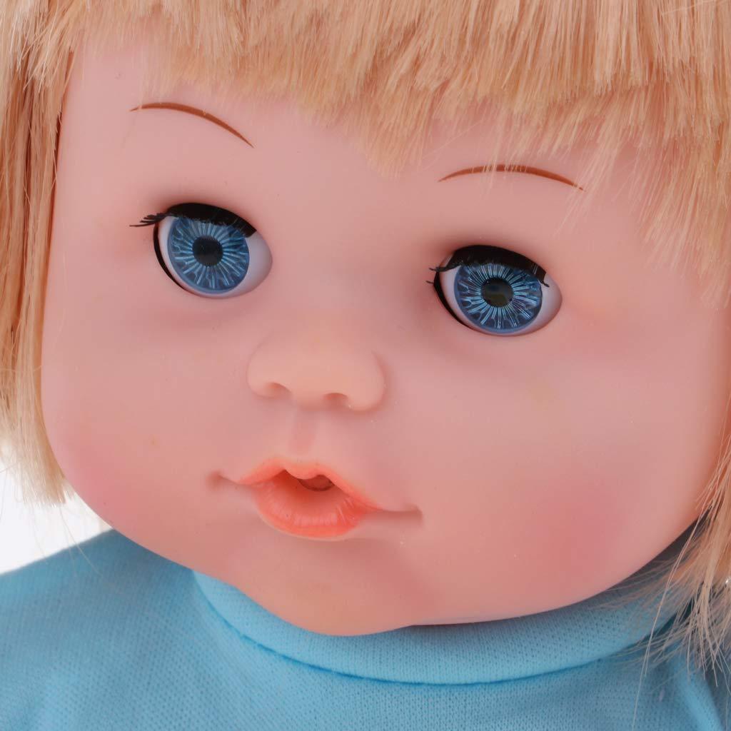 Amazon.es: F Fityle 15 Pulgadas Muñecas Chicas con ...