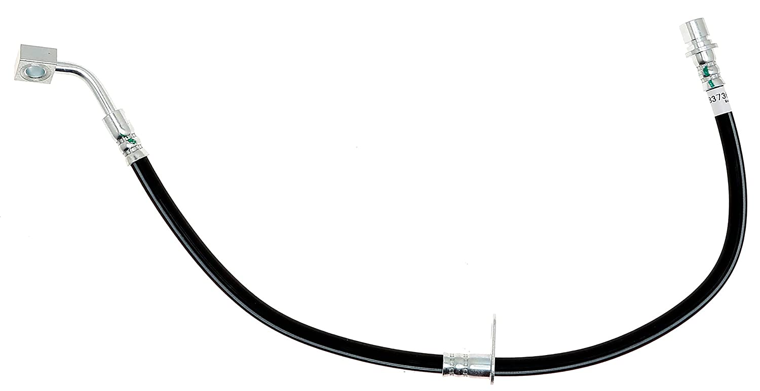 ACDelco 18J383736 Professional Front Brake Hose Assembly 19358887