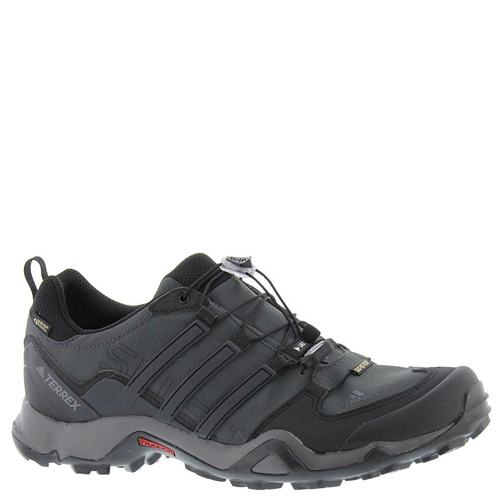 c916c2725e2 adidas outdoor Men's Terrex Swift R GTX Dark Grey/Black/Granite Hiking  Shoes - 8.5 D(M) US