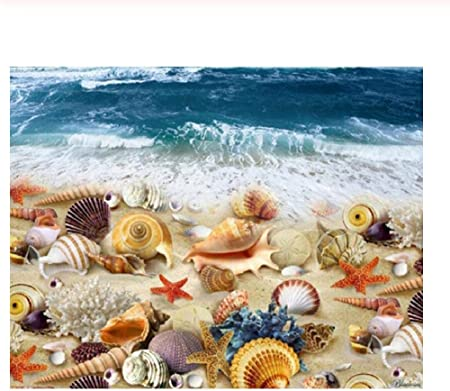Seaside Scenery Puzzles,Prime,Artwork for Home Decoration,Office Wall Decoration Painting,Gifts Puzzles for Adults 1000 Pieces Jigsaw Puzzle Toy Kid Large Puzzle Games