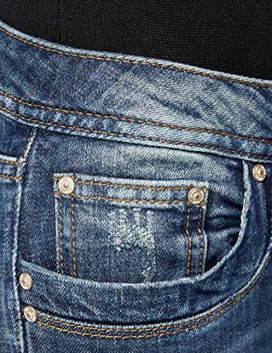 50358 Wash Ltb lasson Valerie Donna Jeans Blau qxwSRPT6