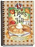 Flavors of Fall Cookbook (Seasonal Cookbook Collection)
