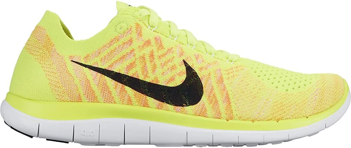 Nike Chaussure Des prix réduits Free 4.0 Flyknit Femme