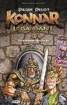 Konnar le Barbant - Intégrale par Pelot