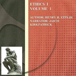 Ethics Vol I (Volume 1)