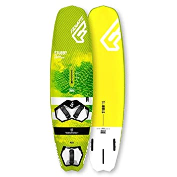 Fanatic Stubby Te Tabla de windsurf 2018