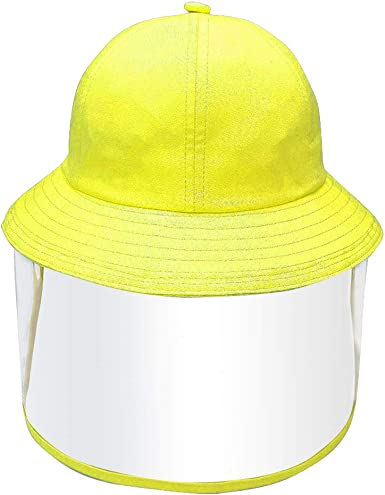 Happy Cherry Toddlers Baby Girls Sun Hat UPF 50 Sun Protection Bucket Hat Cap