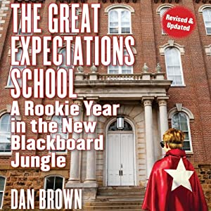 The Great Expectations School Audiobook