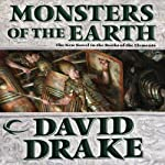 Monsters of the Earth: Books of the Elements, Book 3   David Drake