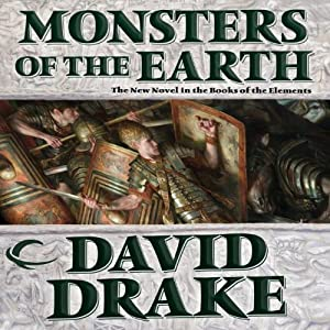 Monsters of the Earth Audiobook