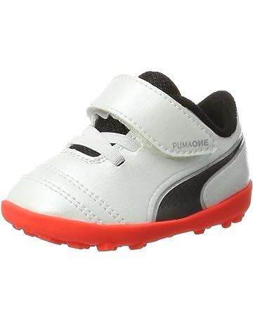 Puma One 17.4 TT V Inf, Zapatillas de Fútbol Unisex para Niños