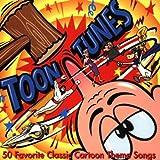 Toon Tunes: 50 Favorite Classic Cartoon Songs