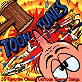Toon Tunes: 50 Favorite Classic Cartoon Songs
