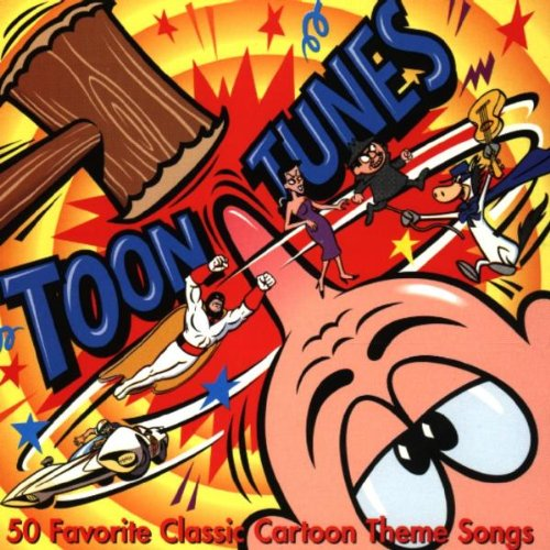 Various Artists Toon Tunes 50 Favorite Classic Cartoon Songs Amazon Com Music