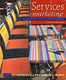img - for Services Marketing: An Asia-Pacific and Australian Perspective; Fifth Edition book / textbook / text book