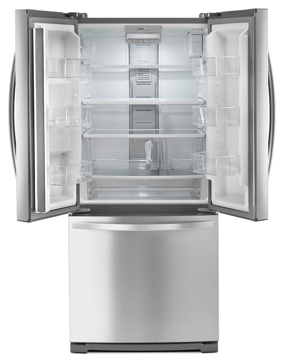 Best French Door Refrigerator 2019 2020 Buying Guide