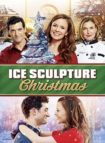 Ice Sculpture Christmas -