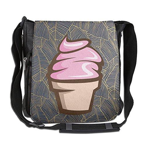 Leisure Vac (MNNS Delicious Ice Cream Leisure Shoulder Bag Multipurpose Daypack)