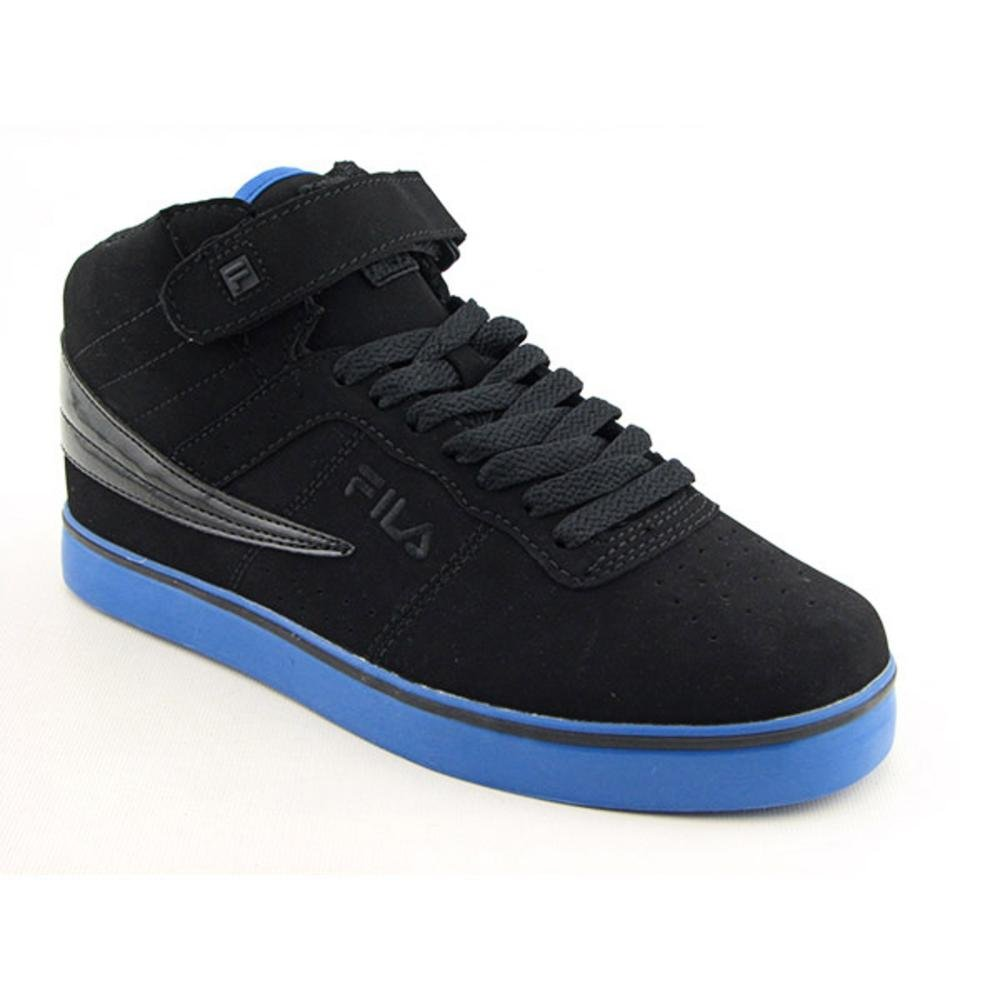 Fila - Zapatillas de Baloncesto para Hombre, Color Negro, Talla ...