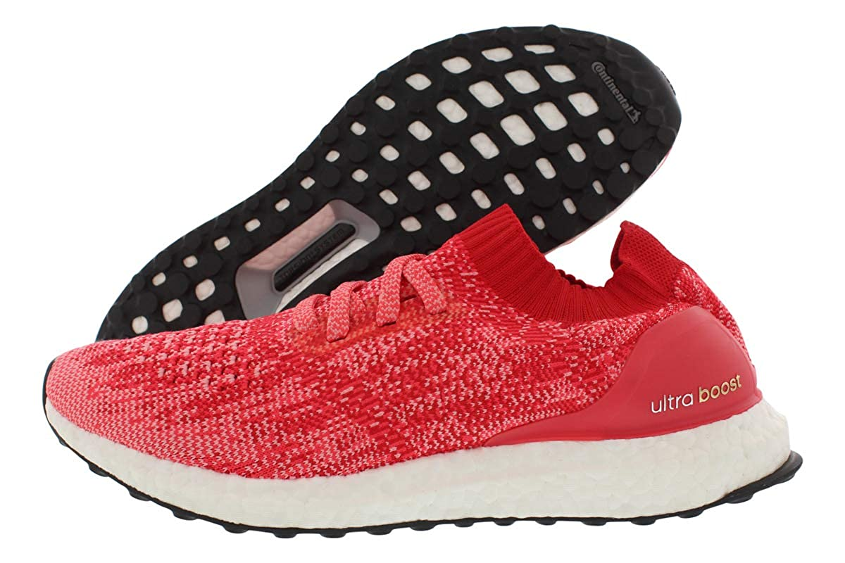 more photos cbee9 60c9a Amazon.com   adidas      Ultra Boost Uncaged BB3903 Running Women Red    Shoes