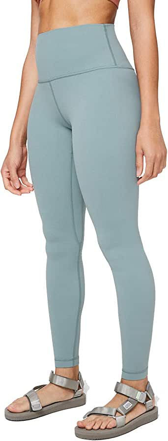Lululemon Align Full Length Yoga Pants - High-Waisted