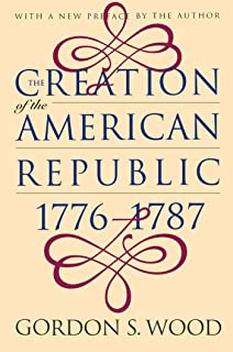 Amazon the american revolution a history modern library the creation of the american republic 1776 1787 fandeluxe Image collections