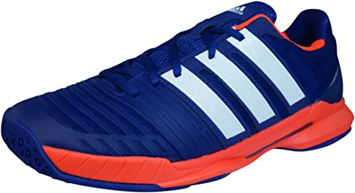 Adidas Adipower Stabil Jr Blu
