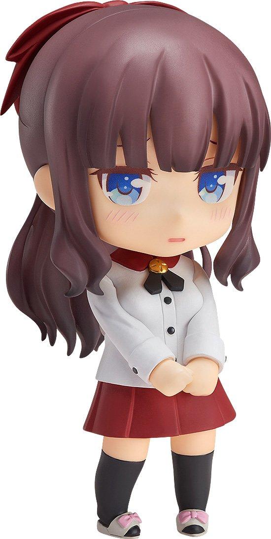Good Smile New Game: Hifumi Takimoto Nendoroid Action Figure