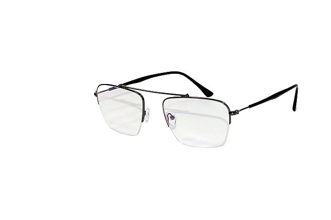 7b6ae4fe85b Peter Jones Non-polarized Square Unisex Sunglasses-(DO8