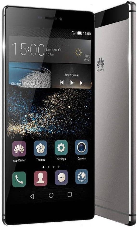 Huawei P8 GRA-L09-4G - Smartphone Movistar Libre (13,21 cm (5.2 ...