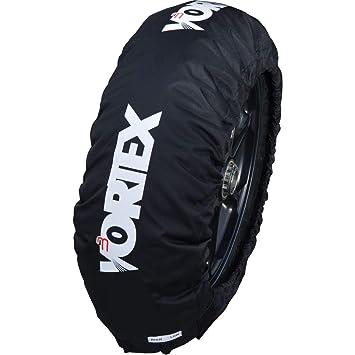 VORTEX RACING PRODUCTS Vortex Racing TW101 negro calentador de los neumáticos, 2 unidades: Amazon.es: Coche y moto