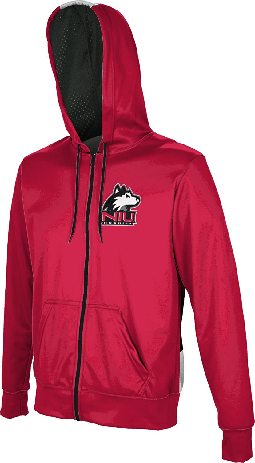 Secondskin ProSphere Northern Illinois University Boys Fullzip Hoodie