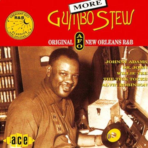 Gumbo Stew - 9