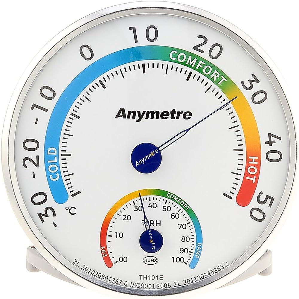 Anymetre TH101E