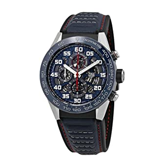 nouveaux styles f2149 dadb6 TAG Heuer Carrera Red Bull Racing Special Edition 45 mm ...