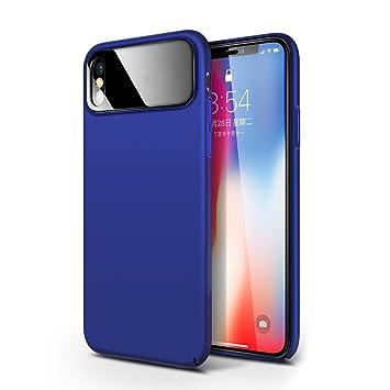 coque iphone x plastique