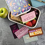 DiverseBee 60 Pack Assorted Motivational Cards