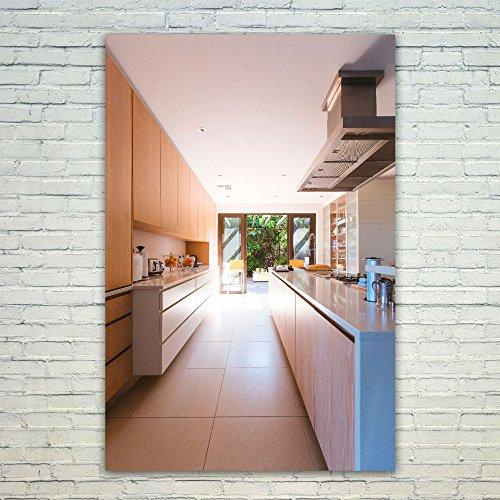 Westlake Art Poster Print Wall Art - Kitchen Countertop - Mo