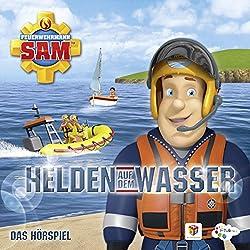 Helden auf dem Wasser (Feuerwehrmann Sam, Folgen 58-62)