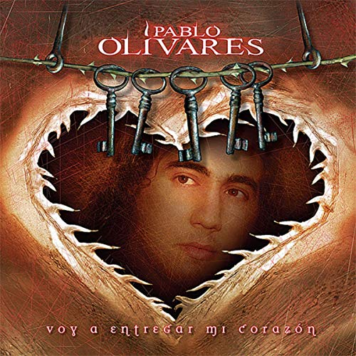 The 10 best pablo olivares