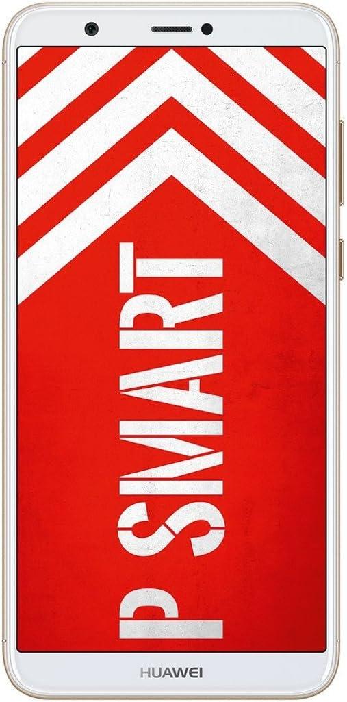 Huawei P smart SIM doble 4G 32GB - Smartphone (14,3 cm (5.65