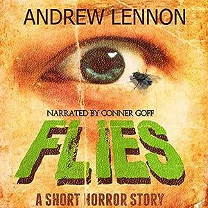 Flies Audiobook