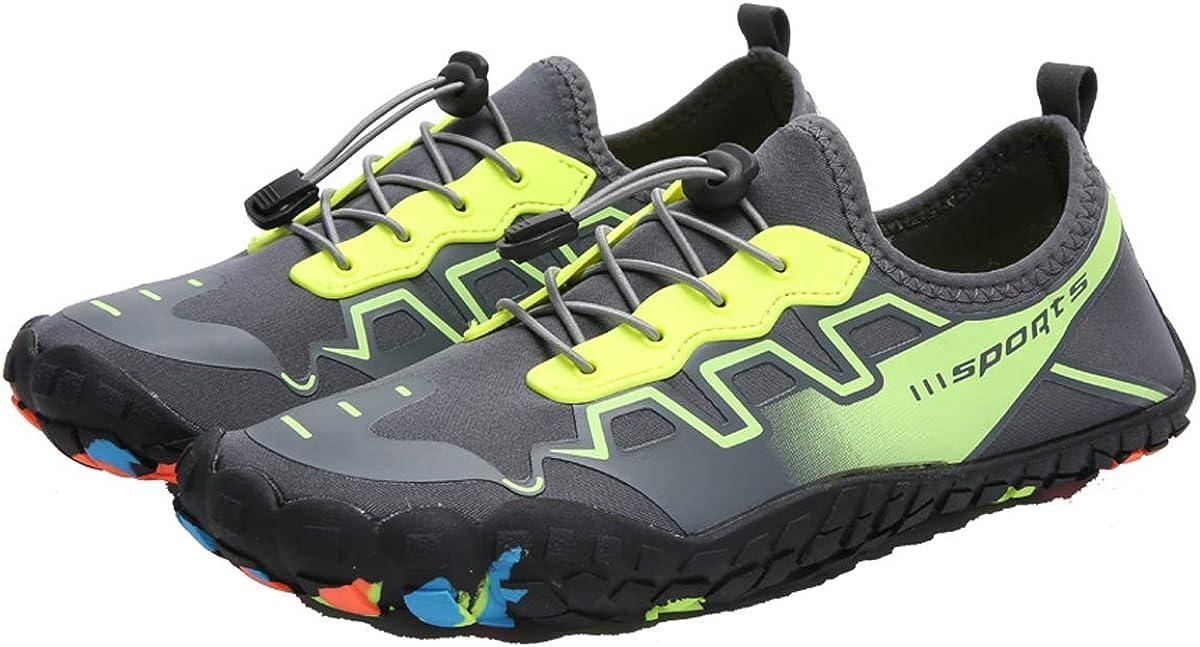 ANEMEL Five Fingers Wading Shoes Hiking Lovers Quick-Drying Swimming Beach Shoes Outdoor Mountain Climbing Riding Men's Women's Shoe