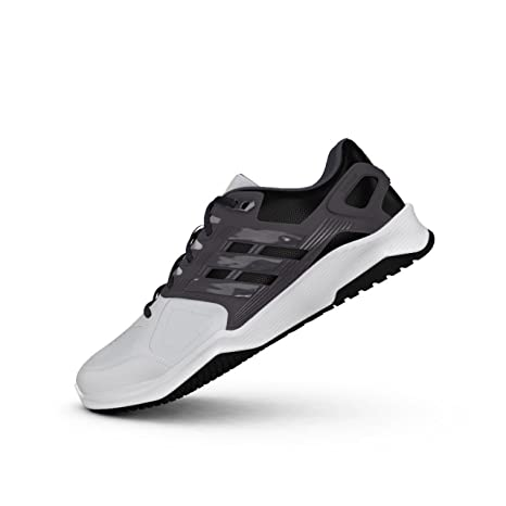 on sale 70af2 27054 Scarpe Trainer Uomo Da Duramo ftwbla Adidas 8 Bianco M Ginnastica OA6fOU