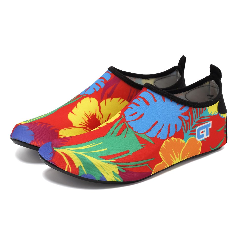 d7d7eb8ae3353 ... CIOR Men Women Women Women and Water Shoes Barefoot Skin Shoes  Anti-Slip for Beach ...